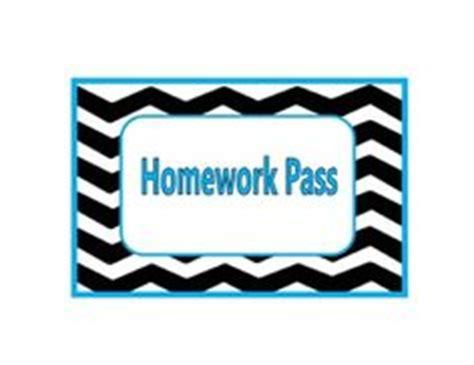 Homework pass template for teachers homework pass template for teachers svicentercom maxwellsz